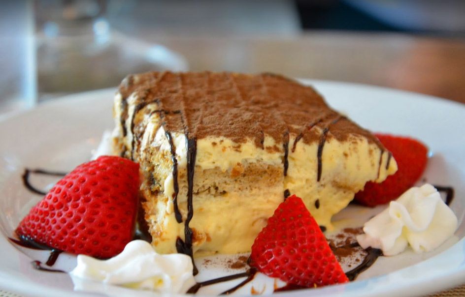 Rossella's Kitchen Reservations