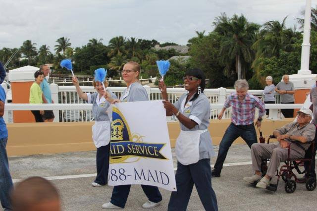 Royal Maid Service - Lantana Appointment