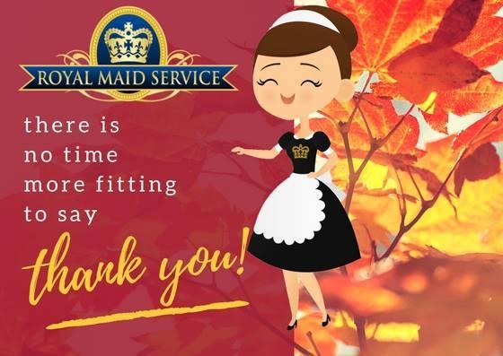 Royal Maid Service - Lantana Construction