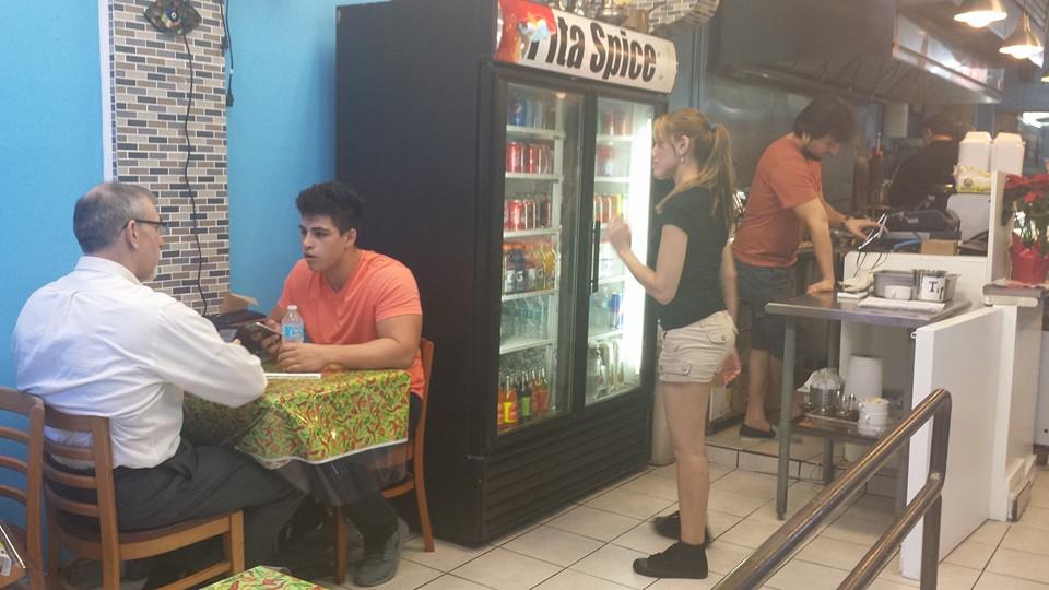 Safron Grill - Miami Beach Availability
