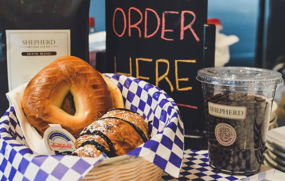 Shepherd Artisan Coffee - Miami Beach Informative