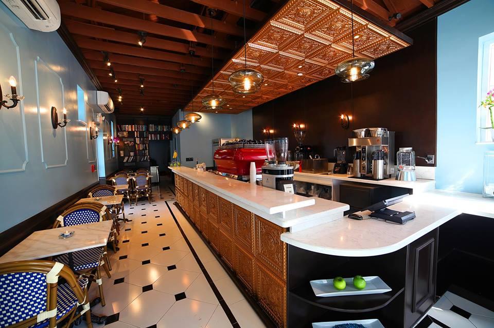 Shepherd Artisan Coffee - Miami Beach Entertainment
