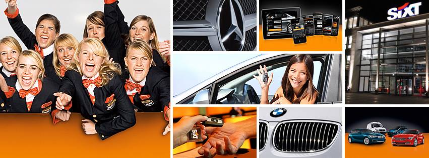 Sixt Rent A Car Affordability