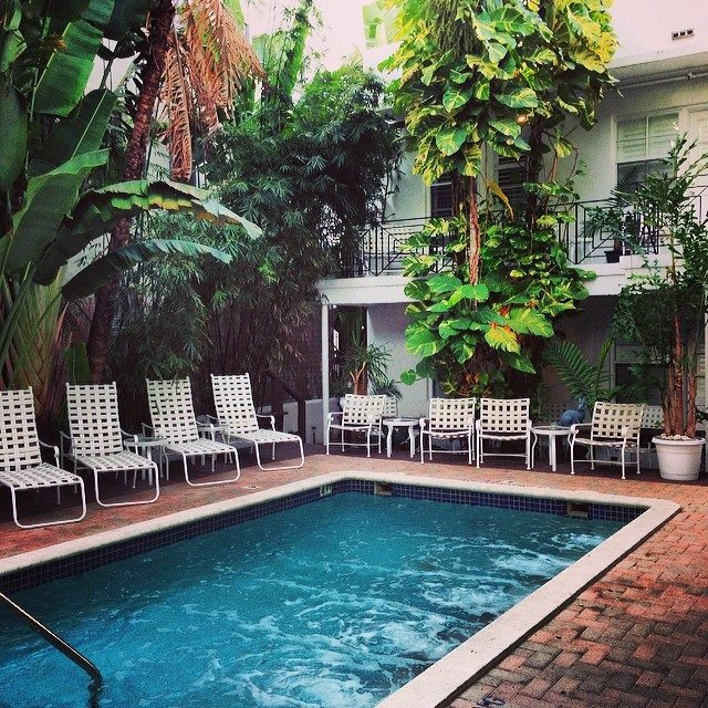 SoBeYou Tropical B&B Hotel - Miami Beach Affordability