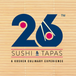 26 Sushi & Tapas - Surfside, 26 Sushi & Tapas - Surfside, 26 Sushi and Tapas - Surfside, 9487 Harding Avenue, Surfside, Florida, Miami-Dade County, Japanese restaurant, Restaurant - Japan, sushi, miso, sashimi, tempura,, , restaurant, burger, noodle, Chinese, sushi, steak, coffee, espresso, latte, cuppa, flat white, pizza, sauce, tomato, fries, sandwich, chicken, fried