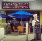 De Pietros Pizzeria - West Palm Beach, De Pietros Pizzeria - West Palm Beach, De Pietros Pizzeria - West Palm Beach, 2550 Okeechobee Boulevard, West Palm Beach, Florida, Palm Beach County, Italian restaurant, Restaurant - Italian, pasta, spaghetti, lasagna, pizza, , Restaurant, Italian, burger, noodle, Chinese, sushi, steak, coffee, espresso, latte, cuppa, flat white, pizza, sauce, tomato, fries, sandwich, chicken, fried