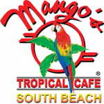 Mango's Tropical Cafe Mango's Tropical Cafe, Mangos Tropical Cafe, 900 Ocean Drive, Miami Beach, Florida, Miami-Dade County, tavern, Restaurant - Tavern Bar Pub, finger food, burger, fries, soup, sandwich, , restaurant, burger, noodle, Chinese, sushi, steak, coffee, espresso, latte, cuppa, flat white, pizza, sauce, tomato, fries, sandwich, chicken, fried