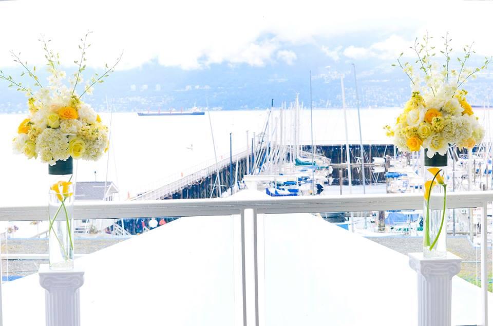 The Orchid Design Florist - Bay Harbour Islands Arrangements