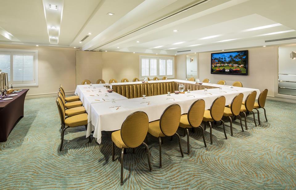 The Palms Hotel & Spa - Miami Beach Accommodate