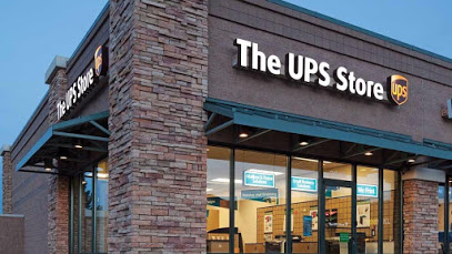 The UPS Store - Surfside Informative