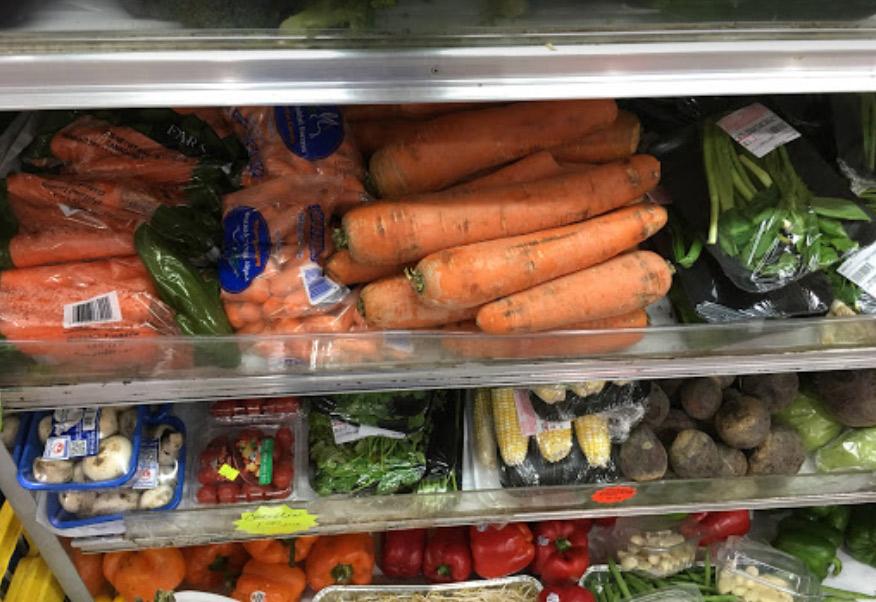 Triton Supermarket - Miami Beach Convenience