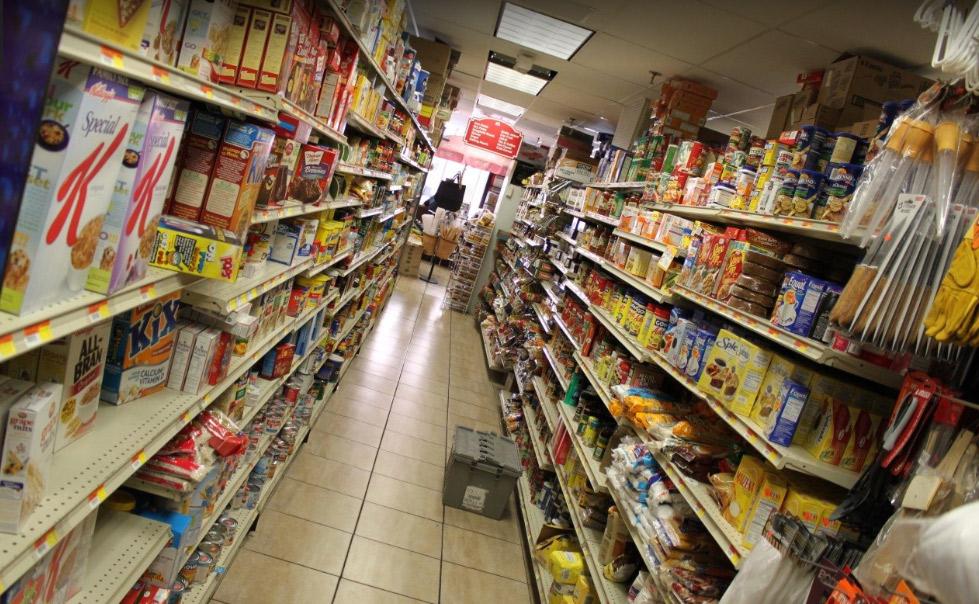 Triton Supermarket - Miami Beach Accommodate