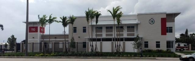 West Construction - Lantana Establishment