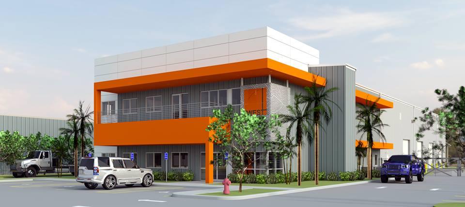 West Construction - Lantana Constructions
