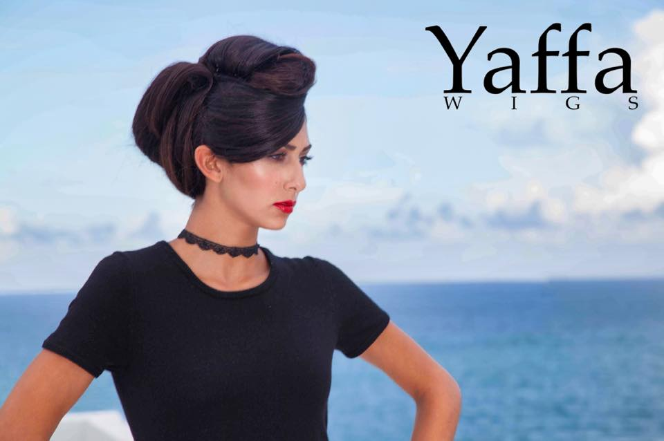 Yaffa Wigs - Surfside Informative