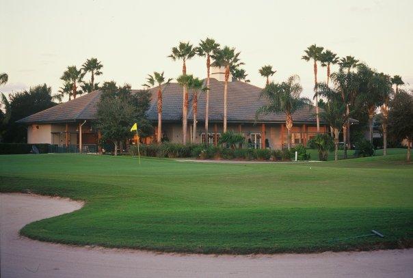 Hammock Creek Golf Club - Palm City Informative