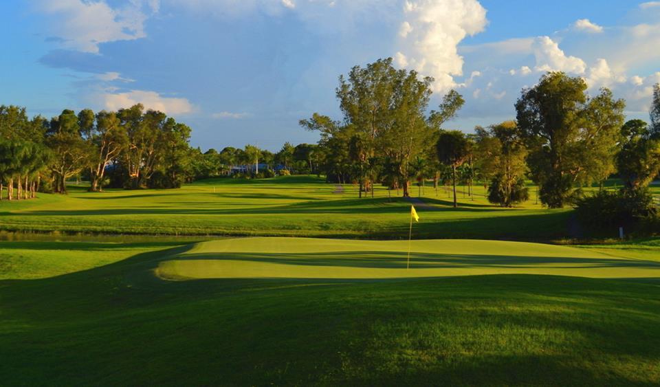Village Golf Club Individual