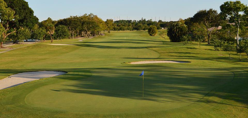 Village Golf Club Information