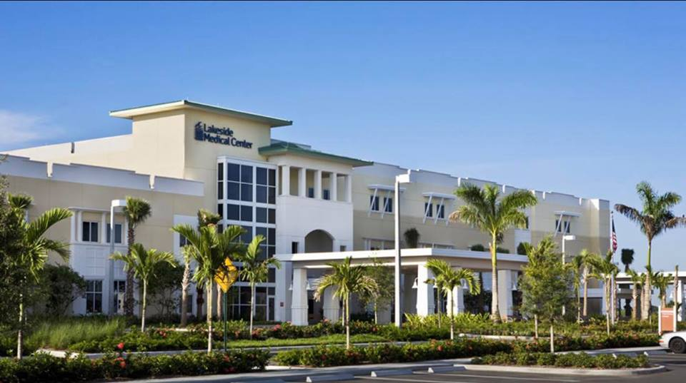Lakeside Medical Center - Belle Glade Webpagedepot