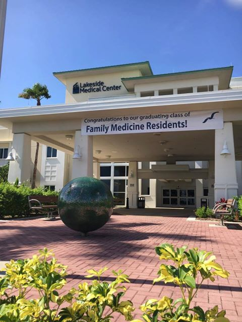 Lakeside Medical Center - Belle Glade Regulations