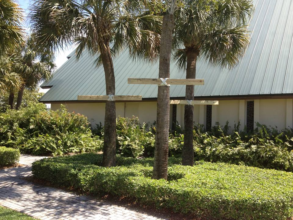 First United Methodist Church - Pahokee Themselves