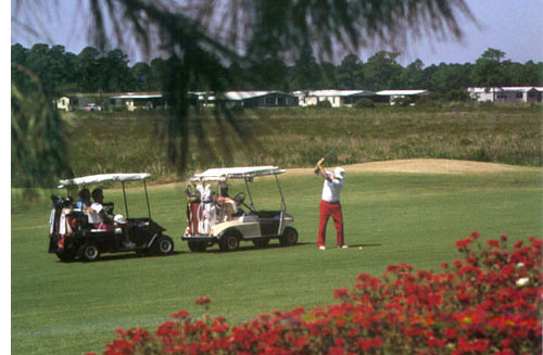 Indianwood Golf & Country Club - Orion Charter Informative