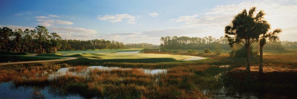 Old Marsh Golf Club - Palm Beach Gardens Information