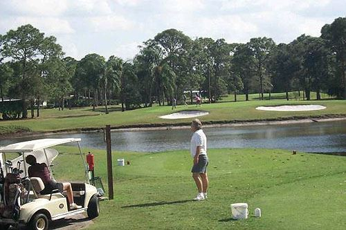 Indianwood Golf & Country Club - Orion Charter Positively