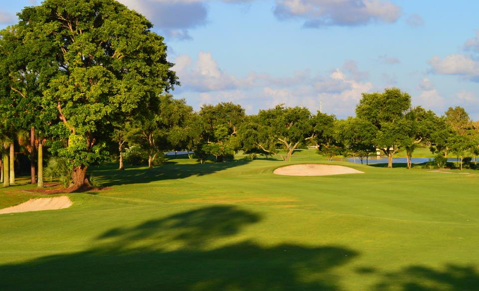 Village Golf Club Themselves