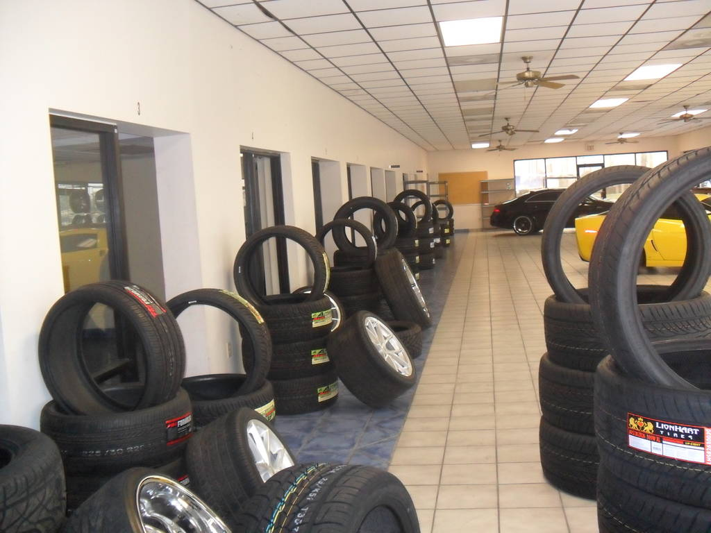 A & E Auto Sales And Repair - Bartlesville Informative