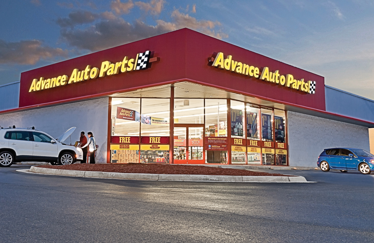 Advance Auto Parts - Belle Glade Establishment