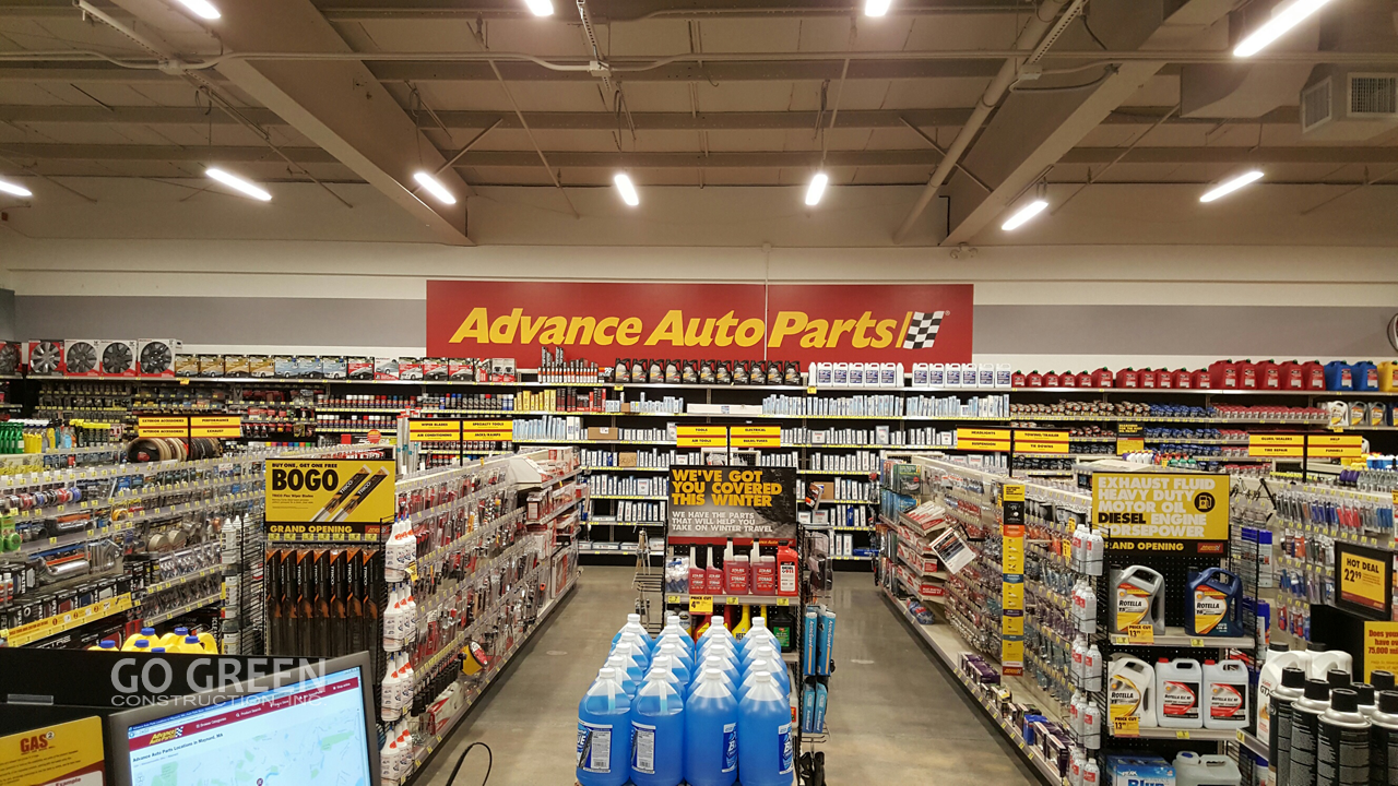 Advance Auto Parts - Belle Glade Performance