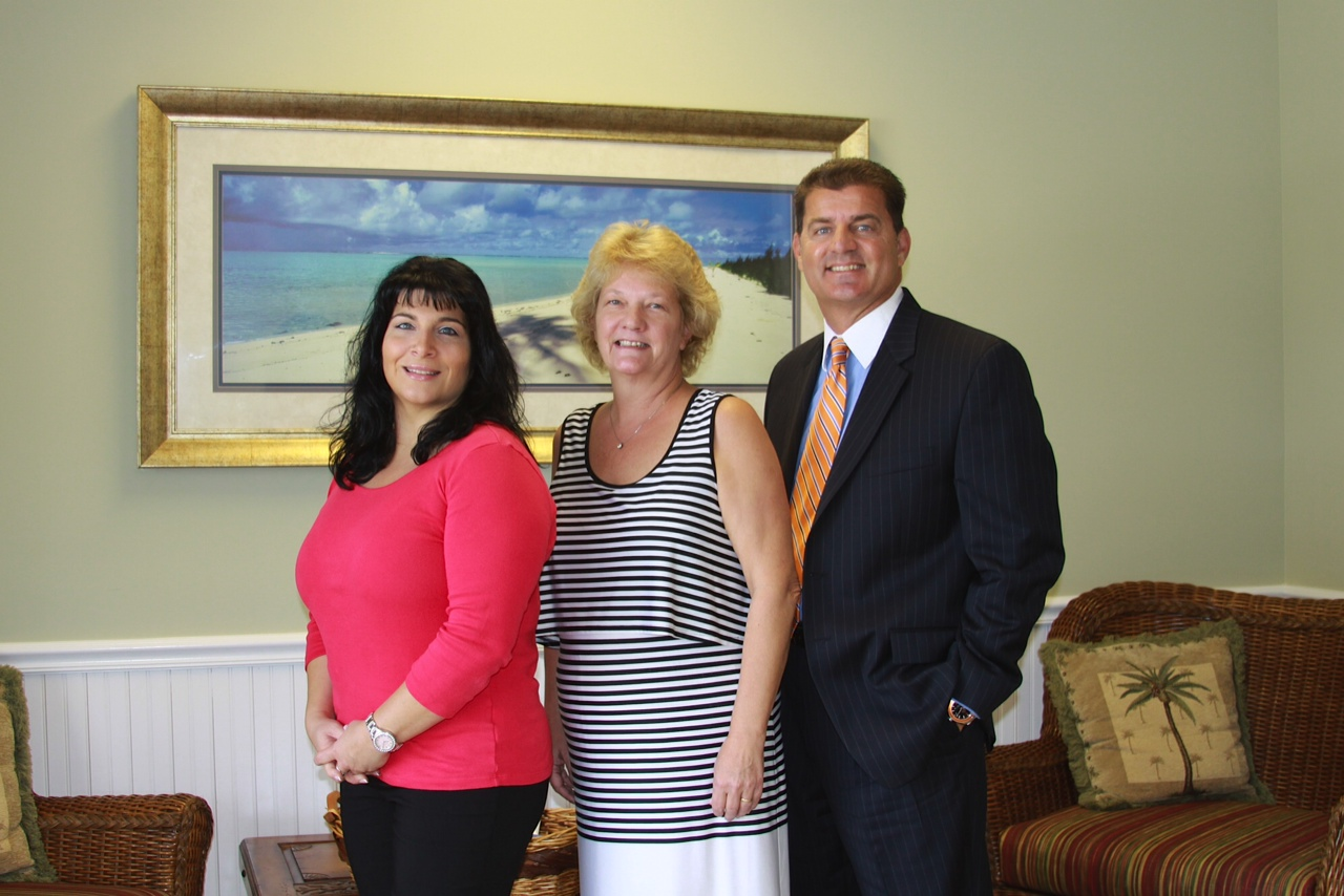 Atlantic Pacific Insurance Co - Belle Glade Informative