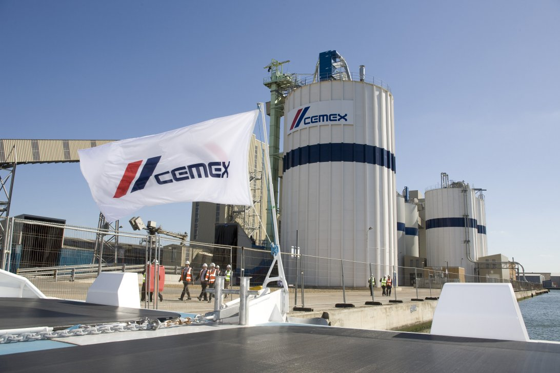 Cemex - Belle Glade Cleanliness