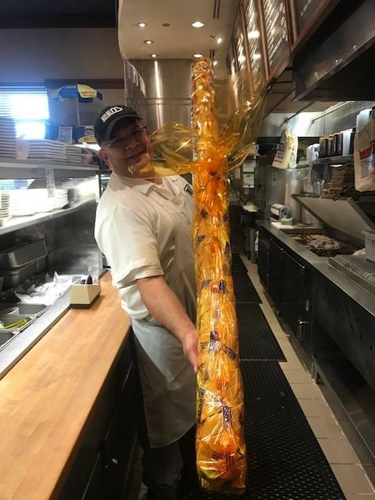 Ben's Kosher Deli Restaurant & Caterers - Boca Raton Standardized