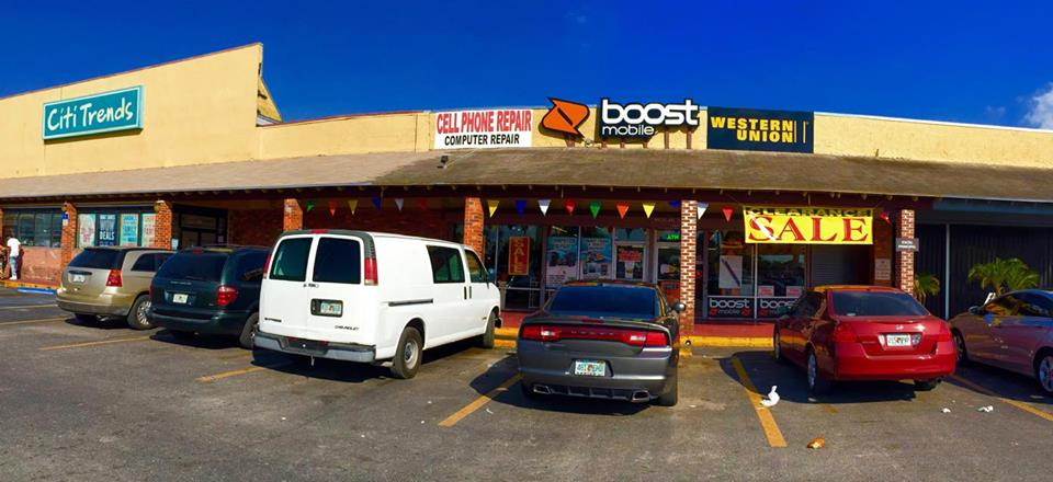 Boost Mobile of Belle Glade - Belle Glade Wheelchairs