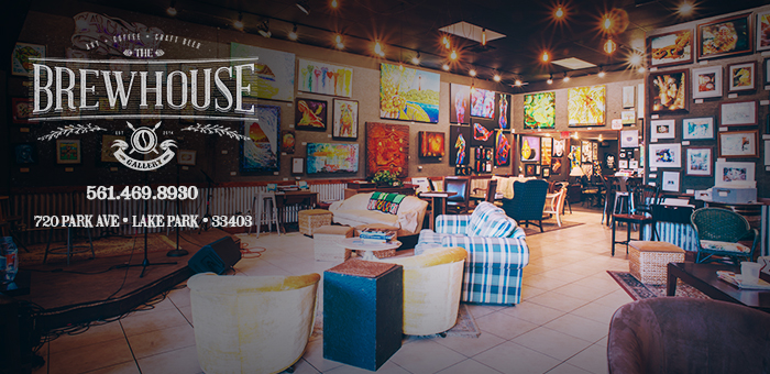 The Brewhouse Gallery - Lake Park Webpagedepot