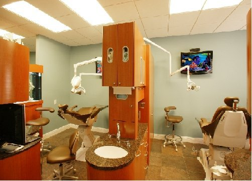Chen Dental Health Establishment
