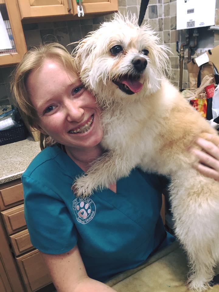 Clint Moore Animal Hospital - Boca Raton Establishment