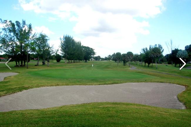 Crystal Lake Golf Club - Pompano Beach Establishment