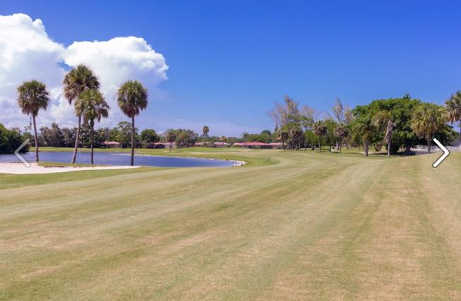 Crystal Lake Golf Club - Pompano Beach Organization