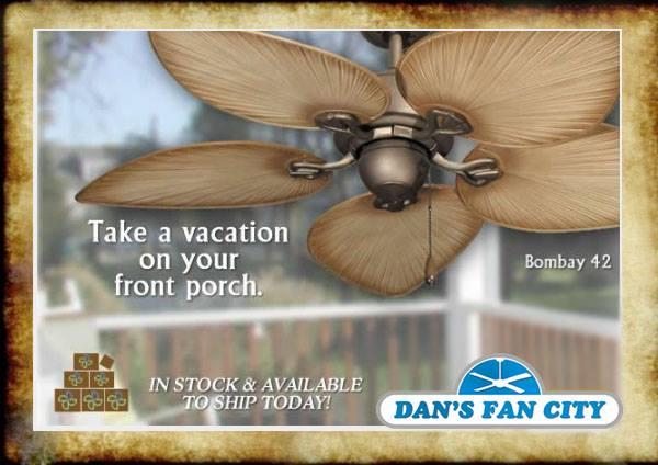 Dan's Fan City - North Palm Beach Webpagedepot