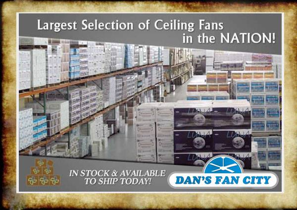 Dan's Fan City - North Palm Beach Improvements