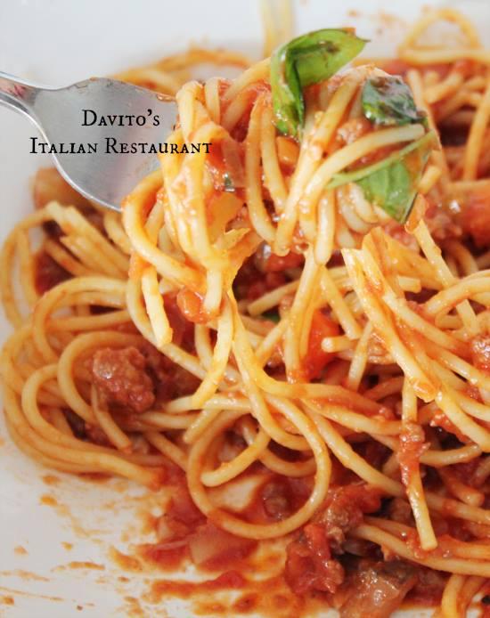 Davito's Italian Restaurant Thumbnails
