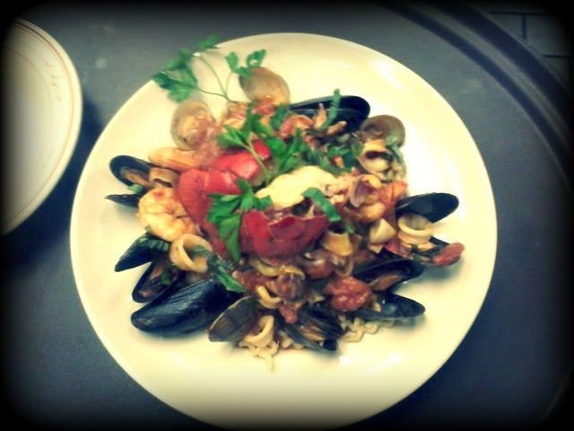 Davito's Italian Restaurant Restaurants