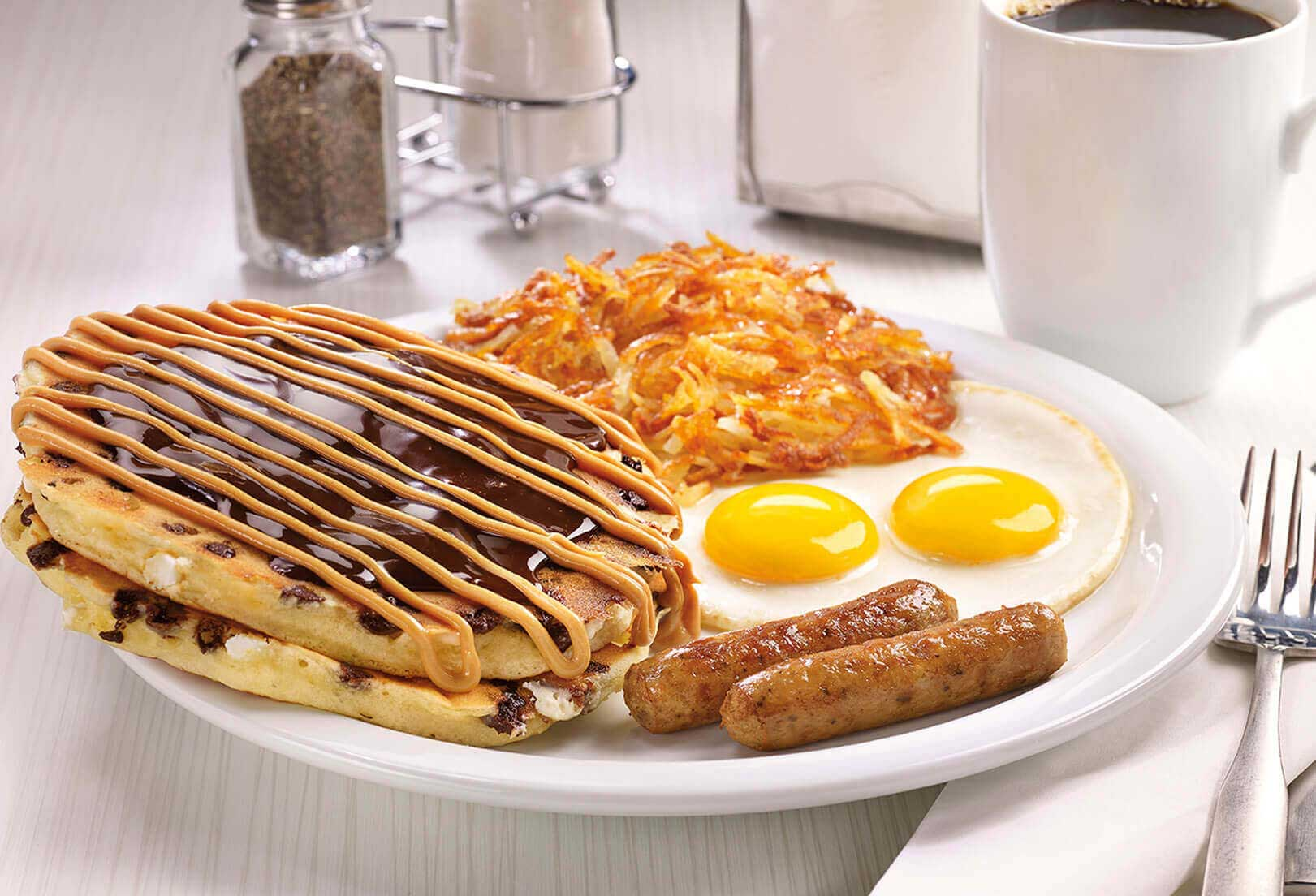 Denny's - Lake Worth Restaurants