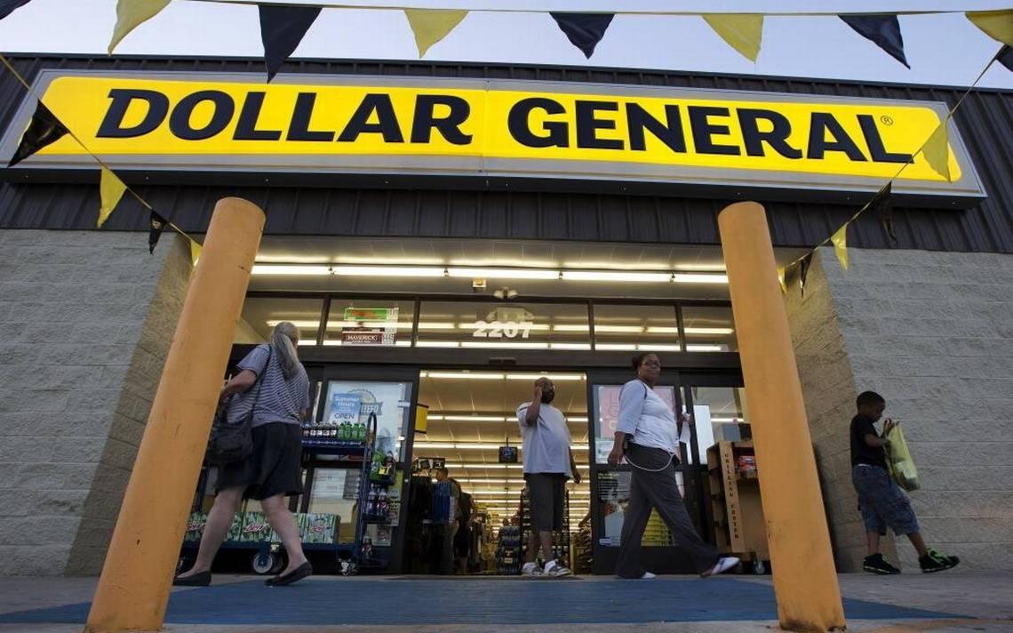 Dollar General - Pahokee Informative