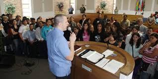 First Hispanic Church-Nazarene - Pahokee Appointments