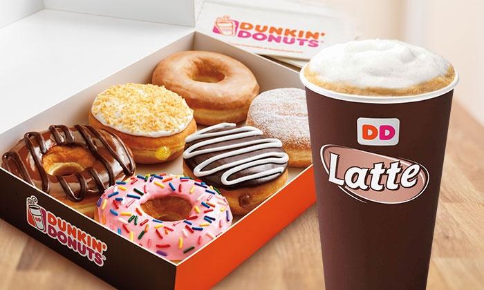 Dunkin' Donuts - Lake Worth Webpagedepot
