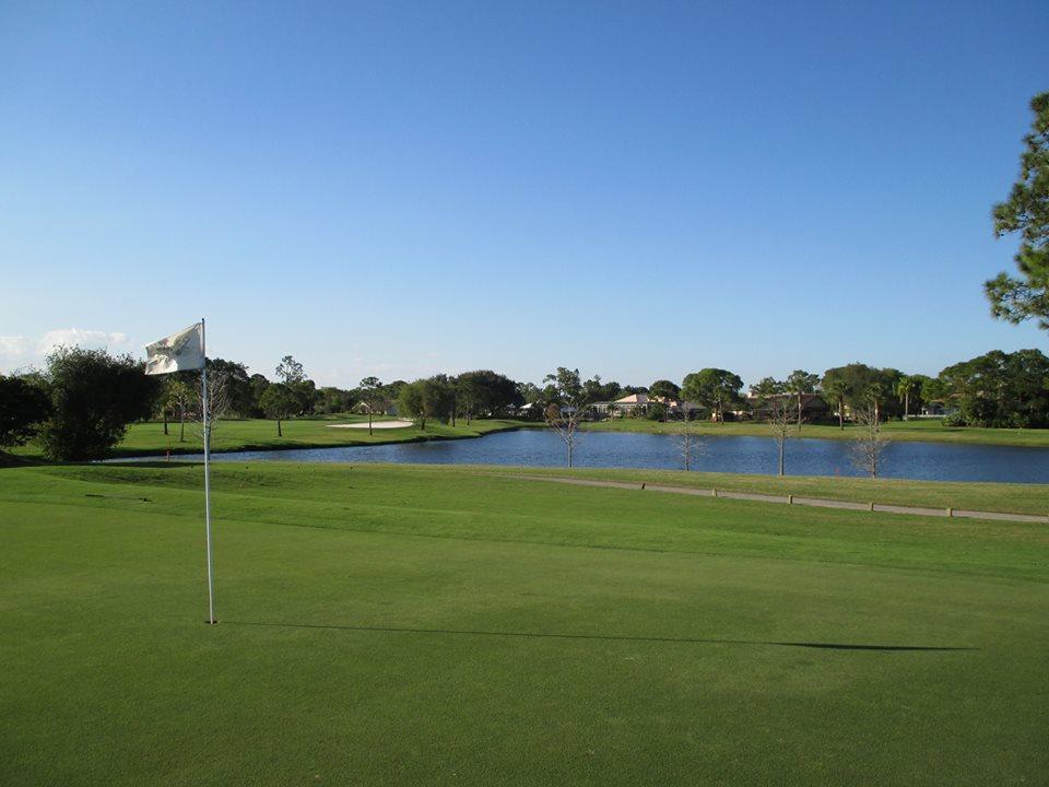 Evergreen Golf Club - Palm City Establishment
